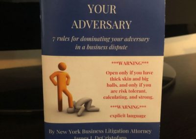 Top New York Business Attorney 9